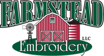 Farmstead Embroidery